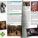 Catalogue exposition château de la forêt LIVRY GARGAN 2013