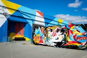 Festival Street-Art, Saint-Maur