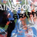GAINSBOURG GRAFFITI par Dominique Décobecq