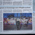 Jo Di Bona Le Parisien République