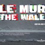 LE MUR THE WALL par Le M.U.R