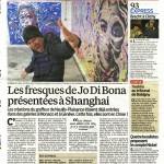 Article Le Parisien mars 2014