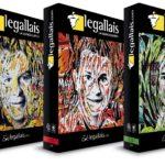 Legallais-3 catalogues-2017